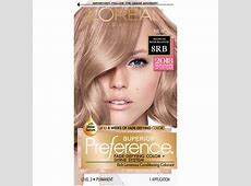 L'Oreal Paris Superior Preference Permanent Hair Color ... L'oreal Hair