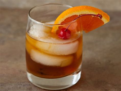 old fashioned cocktail recipe from betty crocker