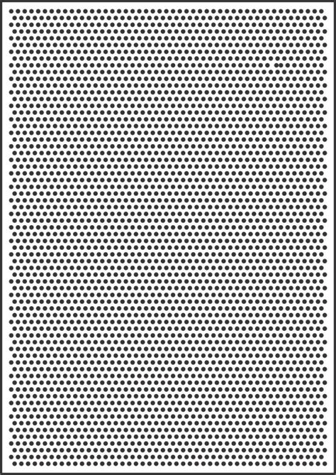 ben day dots template benday 4mm dot stencil a3 images frompo