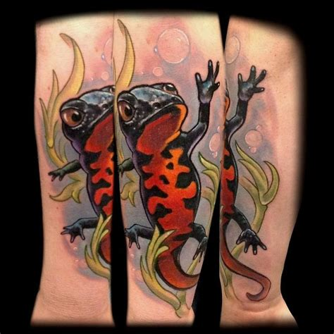 Cartoon Lizard Tattoo | 28 best cartoon lizard tattoo images on pinterest