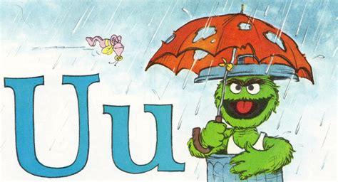 Dictionary Letter U u muppet wiki