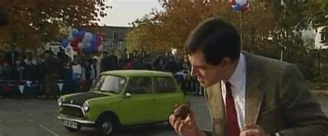 Lindsay Eats Chocolate And Runs In A by 12 Reasons Why Mr Bean Is My Inspiration