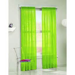lime green curtains for bedroom lime green curtain