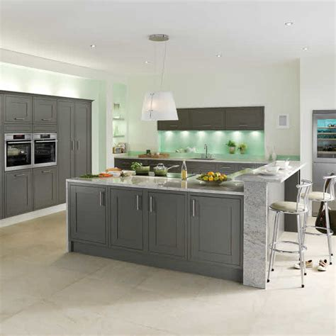 21st Century Kitchens And Cabinets Kitchens On Display