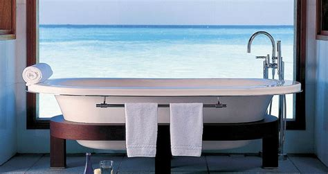 the best bathtub the world s best hotel baths in pictures daily mail online