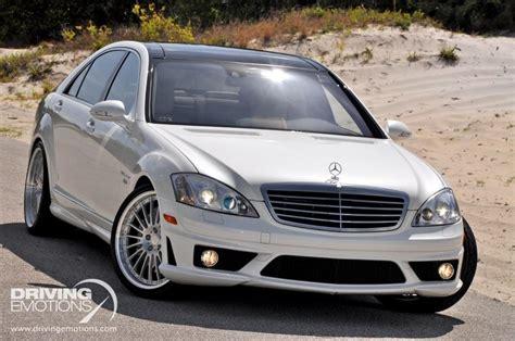 2009 mercedes s65 amg 2009 mercedes s65 amg renntech 65 renntech stock