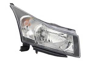 replace 174 chevy cruze 2011 replacement headlight
