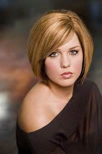 Round faces short hairstyles 2014 short haircuts for round face short