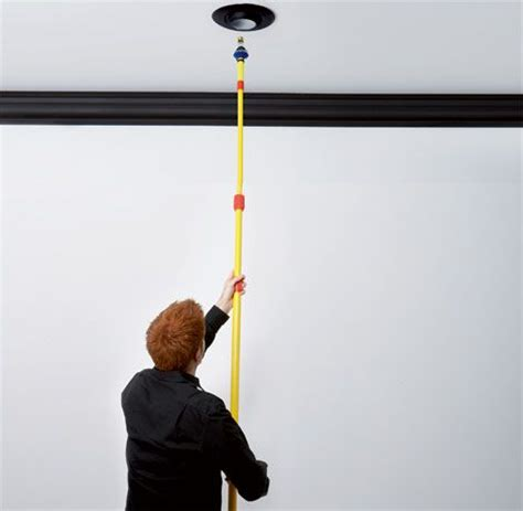 How To Clean Chandeliers On High Ceiling Vaulted Ceilings Ceilings And High Ceilings On Pinterest
