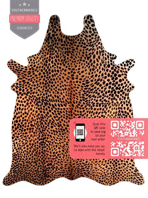 cheetah print rugs sale cheetah cowhide rug cheetah print cowhide cheetah print rug