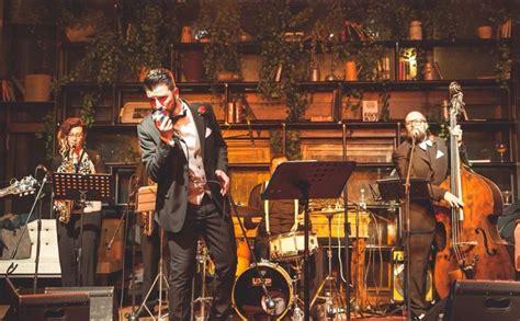 musica swing matrimonio carosello swing musica matrimonio