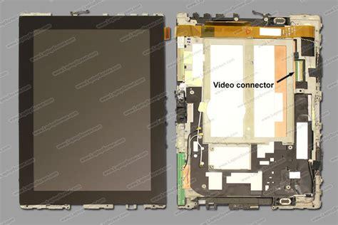 Asus Transformer Laptop Replacement screen for asus eee pad transformer tf101 a1 tablet replacement screens