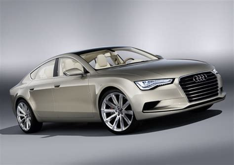 Audi A7 Erfahrungsbericht by Auto Neuheit Audi A7 2010 Autoplenum De