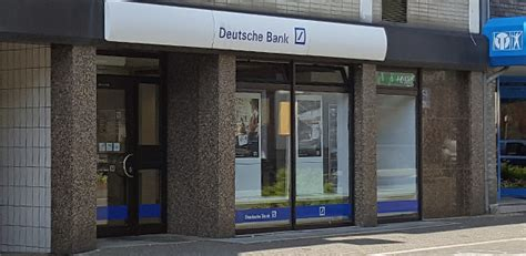deutsche bank filiale wuppertal oberberg aktuell archivnews detail