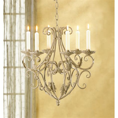 Wrought Iron Candle Chandelier Wholesale Wrought Iron Chandelier Buy Wholesale Candle