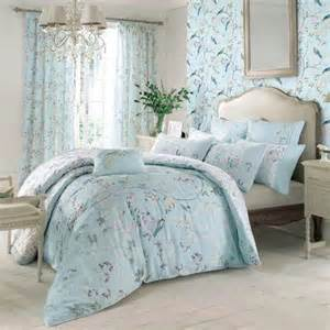 King Size Duvet Covers And Matching Curtains Dorma Maiya Duck Egg Bed Linen Collection Dunelm