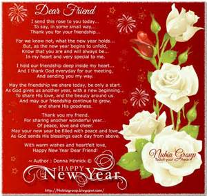 new year quotes for friends quotesgram