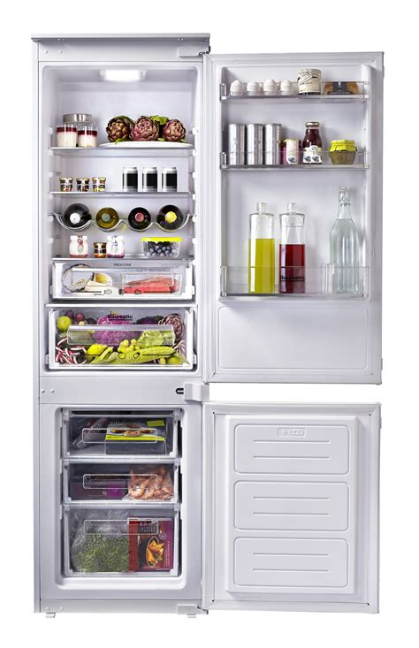 Freezer Sharp 250 Liter 250 litre built in fridge freezer
