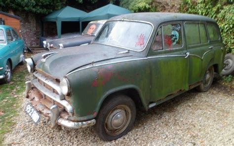 Find In The Uk Uk Barn Find