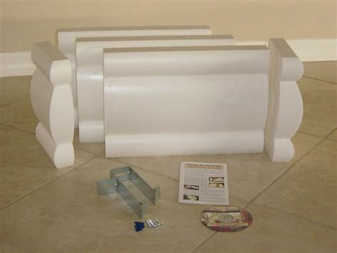 cornice kit a cornice kit from window bonnets in lake havasu city az