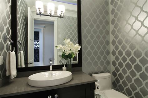Luxury Powder Room Vanities Luxury Living In Richmond Bc