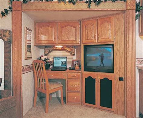 entertainment center desk image search results