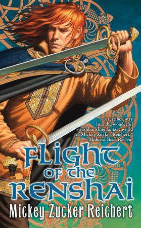 Flight Of The Renshai Renshai Saga by Renshai Chronicles