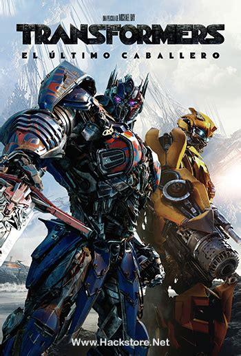 imagenes en 3d de transformes transformers 5 el 218 ltimo caballero 2017 blu ray rip hd
