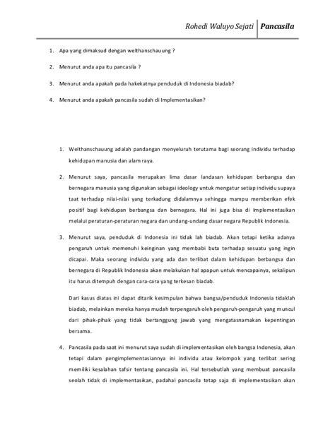 Apa Yang Dimaksud Letter Of Agreement Apa Yang Dimaksud Dengan Welthanschauung