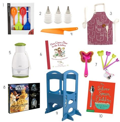 best gifts for chefs gifts for budding young chefs apartment therapy