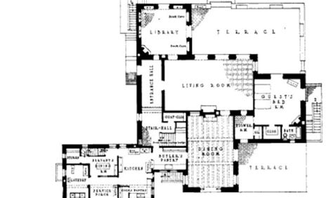 mexican hacienda floor plans best of 22 images mexican hacienda floor plans home plans blueprints 65984