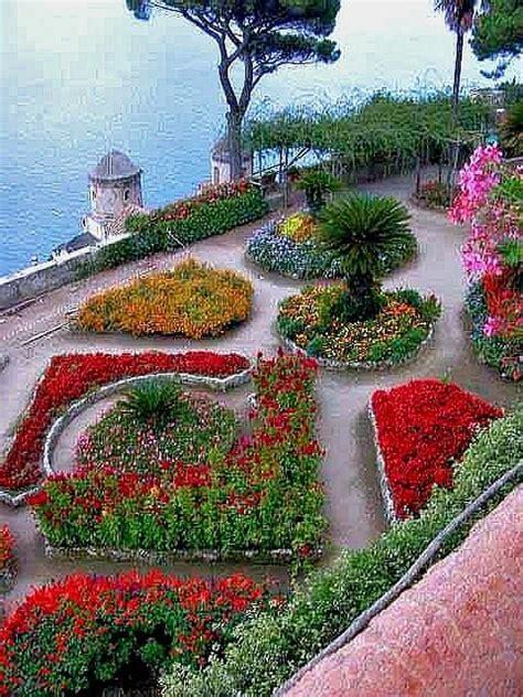 Deko Ideen Garten 3602 by Ravello Gardens Italy Europa Und Stadt