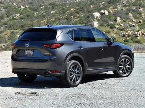All New Mazda Cx5 Gt drive 2017 mazda cx 5 ny daily news