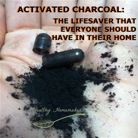 Detoxing Smells by Activated Charcoal The Lifesaver That Everyone Should
