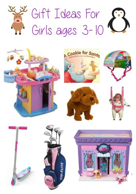christmas gift ideas for girls emily reviews