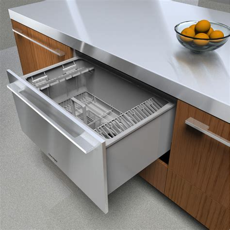 Fisher Paykel Dish Drawer by Fisher Paykel Dd90sdfhtx2 90cm Wide Single Dishdrawer