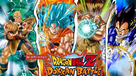 dragon ball wallpaper ios installer la version japonaise de dokkan battle sur