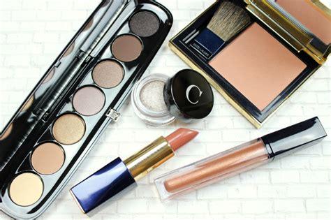 Eyeshadow High End high end makeup haul marc chantecaille estee lauder