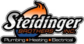 Brothers Plumbing Heating And Electric by Steidinger Brothers Plumbing Heating And Electrical