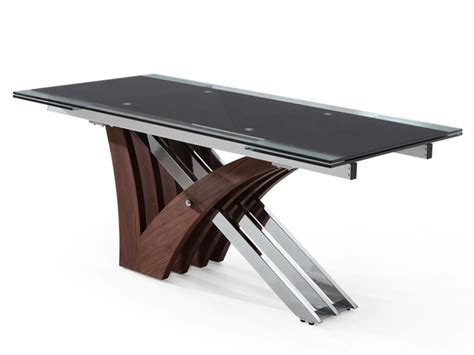 Dining Tables Extension Extendable Dining Table Toaster Extendable Kitchen Table Extension Detail Selva Downtown