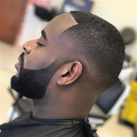 temper fade haircut with and afro the 25 best short beard ideas on pinterest short beard