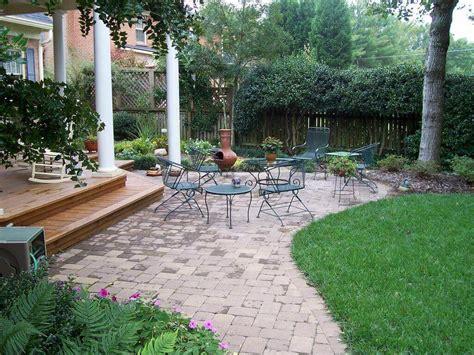 patio pavers patterns best paver patio designs