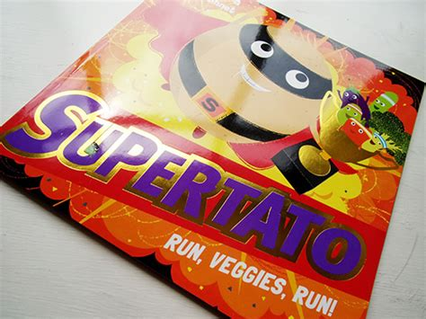 libro supertato run veggies run supertato run veggies run book review the aoi