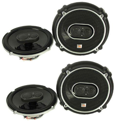 Speaker Mobil Jbl 6 Inch 4 new jbl gto638 6 5 6 75 360w 3 way car audio coaxial speakers stereo car audio
