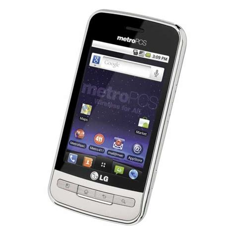 metro pcs android phones lg optimus m metro pcs used phone android smartphone touch screen cheap phones