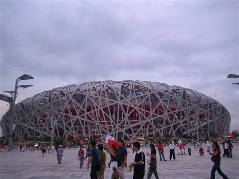 The Live Concert For Beijing 2008 Olympic 2 Dvd Set file beijing national stadium beijing 2008 olympics jpg wikimedia commons