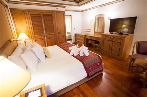 junior 1 bedroom junior suite 1 bedroom royal cliff grand hotel