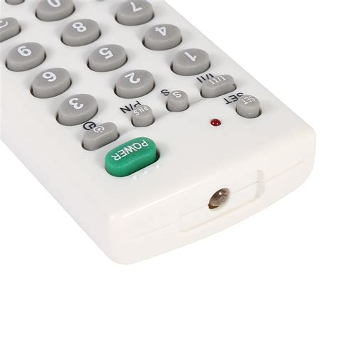 Multi Remote universal multi function tv remote replacement for various tv