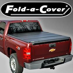 Tonneau Cover Installation Cincinnati Fold A Cover Factory Store A Division Of Steffens