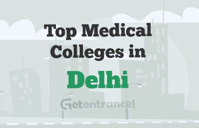 Mba Colleges In Delhi Ncr Region by Top Colleges In Delhi Details Getentrance